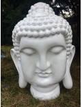 Buddha, KOPF XXL, Feng Shui 100 cm groß