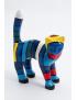 Katze - Designer Deko, POP-ART