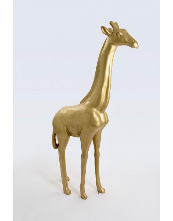 Giraffe, Deko, Tier Figur, Dekoration XXL-POP-ART