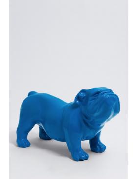 Englische Bulldogge - ROT