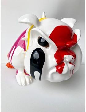 Designer Hund - Englische Bulldogge