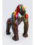 DESIGNER FIGUR - Gorilla