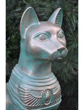 Ägyptische Katze, BASTET XXL