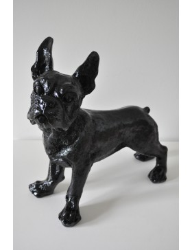Bulldogge - Designer Deko
