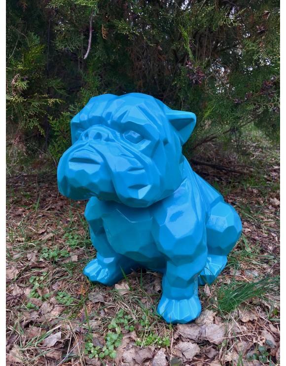 Englische Bulldogge, Designer Deko